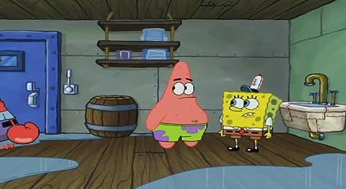 Spongebob Squarepants: Legends Of Bikini Bottom (Clip 1)