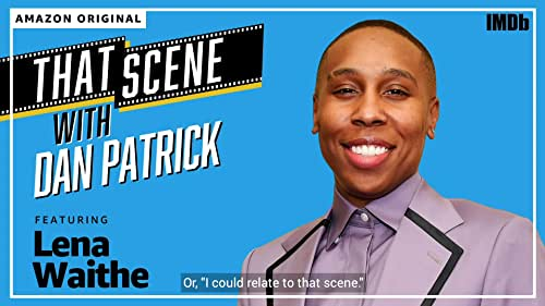 """Lena Waithe on the Thanksgiving Episode of """"Master of None"""""""