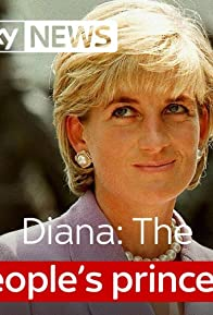 Primary photo for Diana: The People's Princess