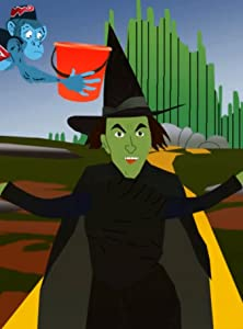Watch new movie online The Wicked Witch Takes the Ice Bucket Challenge by [Mp4]