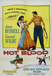 Hot Blood (1956) 1080p