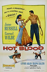 Watch tv live movies Hot Blood USA [640x640]