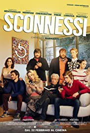 Sconnessi Poster