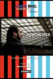 Looking for Manchester Poster