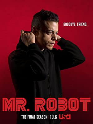 Download Mr. Robot (Season 1 – 3) Dual Audio {Hindi-English} 720p [3GB]