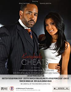 Movie downloads site for free Everybody Cheats USA [720p]