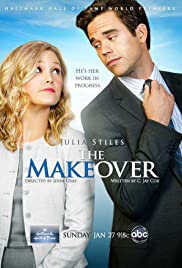 The Makeover Poster