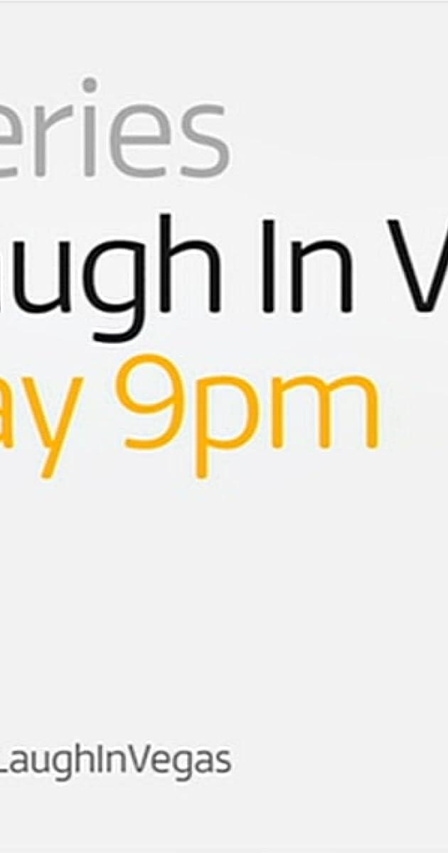 download scarica gratuito Last Laugh in Vegas o streaming Stagione 1 episodio completa in HD 720p 1080p con torrent