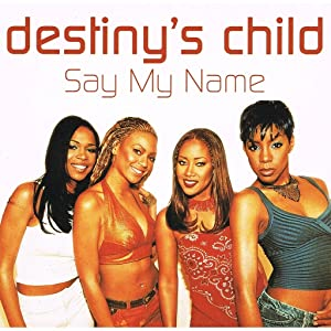 Downloaded hd movies Destiny's Child: Say My Name [2k]