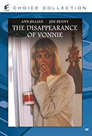 The Disappearance of Vonnie Poster
