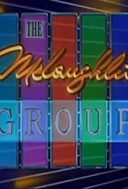 The McLaughlin Group Poster