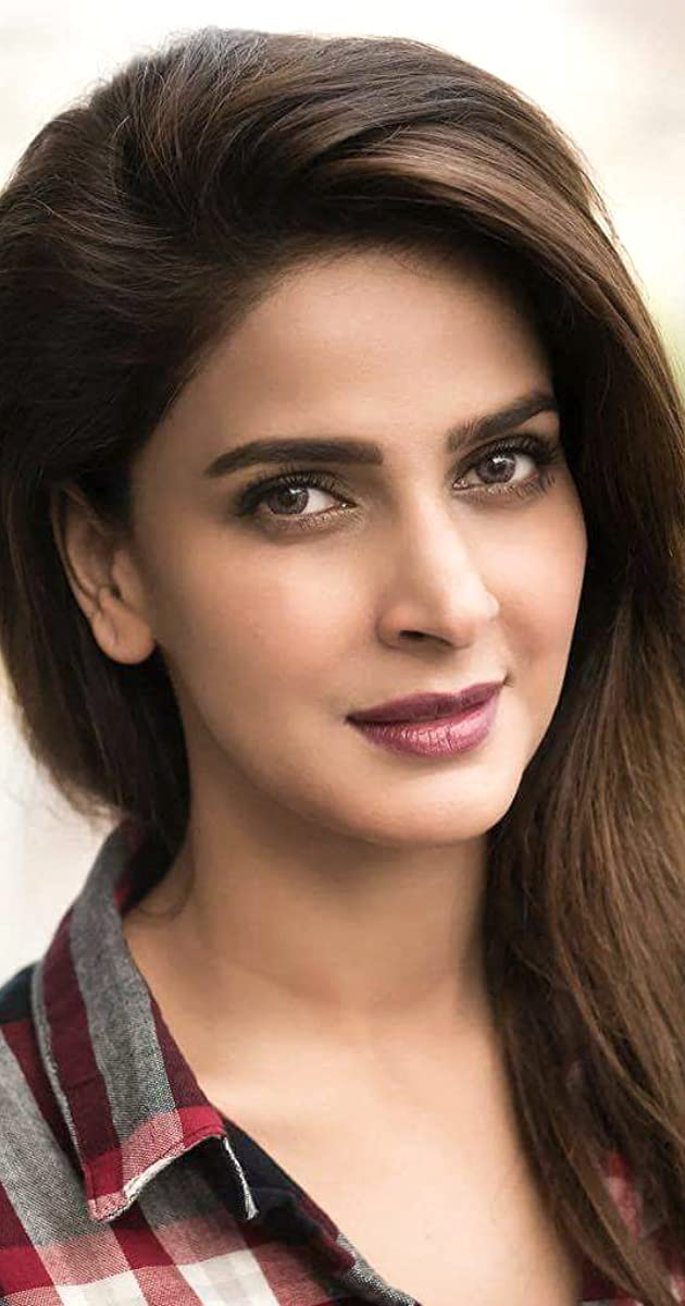 Saba Qamar - Biography - IMDb