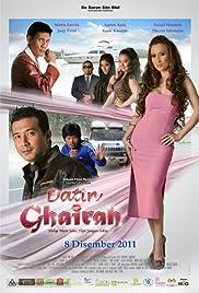 Watch Movie Datin Ghairah (2011)