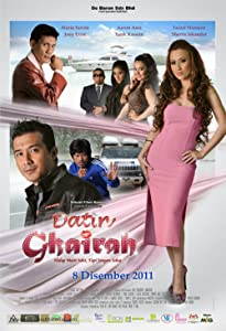 1080p movie direct download Datin ghairah [UHD]