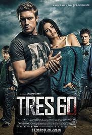 Three-60 Poster