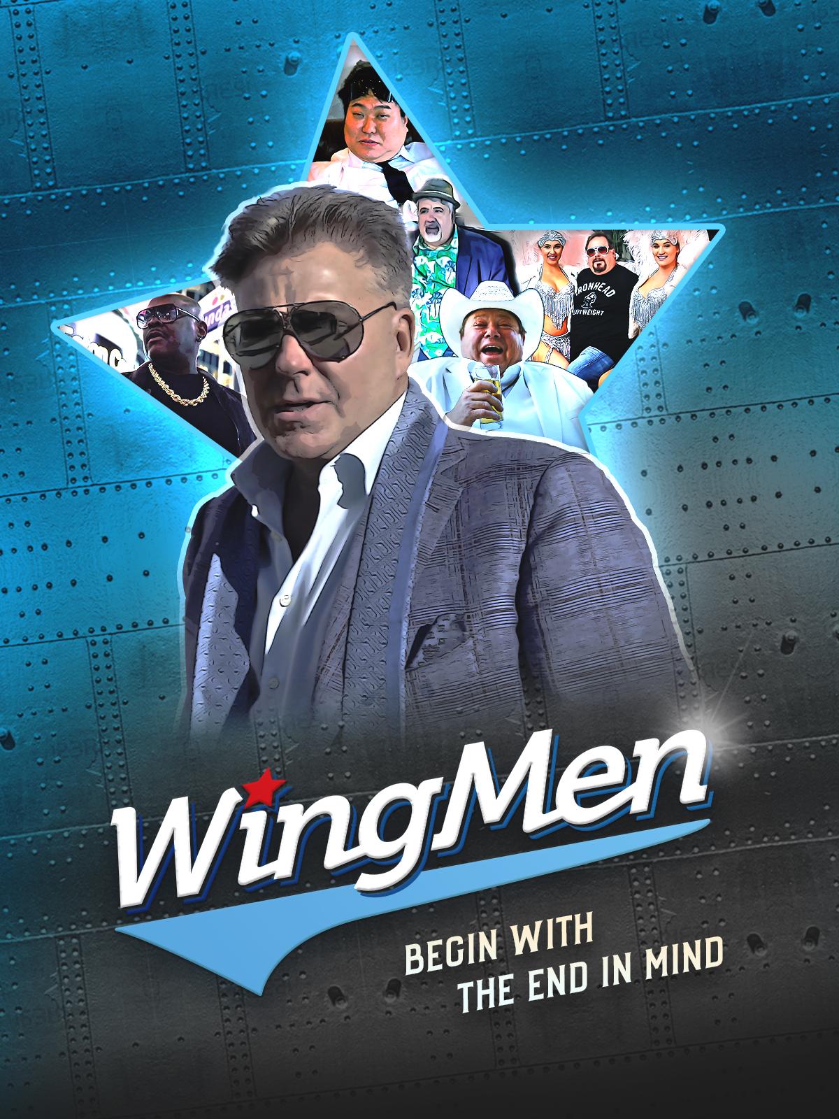 Download Filme Wingmen Torrent 2021 Qualidade Hd