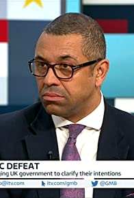 Primary photo for James Cleverly
