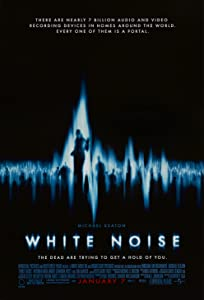 Watch new movie free White Noise [FullHD]