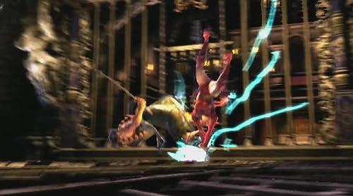 Soulcalibur V (Games.Com)