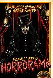 Horrorama Poster