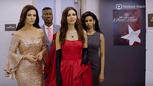 A dark comedy about Vicki Ellis (Catherine Zeta-Jones), the most renowned (and ruthless) pageant coach in the state, and the hapless Samantha Stone who hopes Vicki can mold her into a worthwhile contender for the title of Miss America.