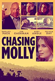 Kurt Angle, Jim Cashman, Drew Droege, and Shelley Pack in Chasing Molly (2019)