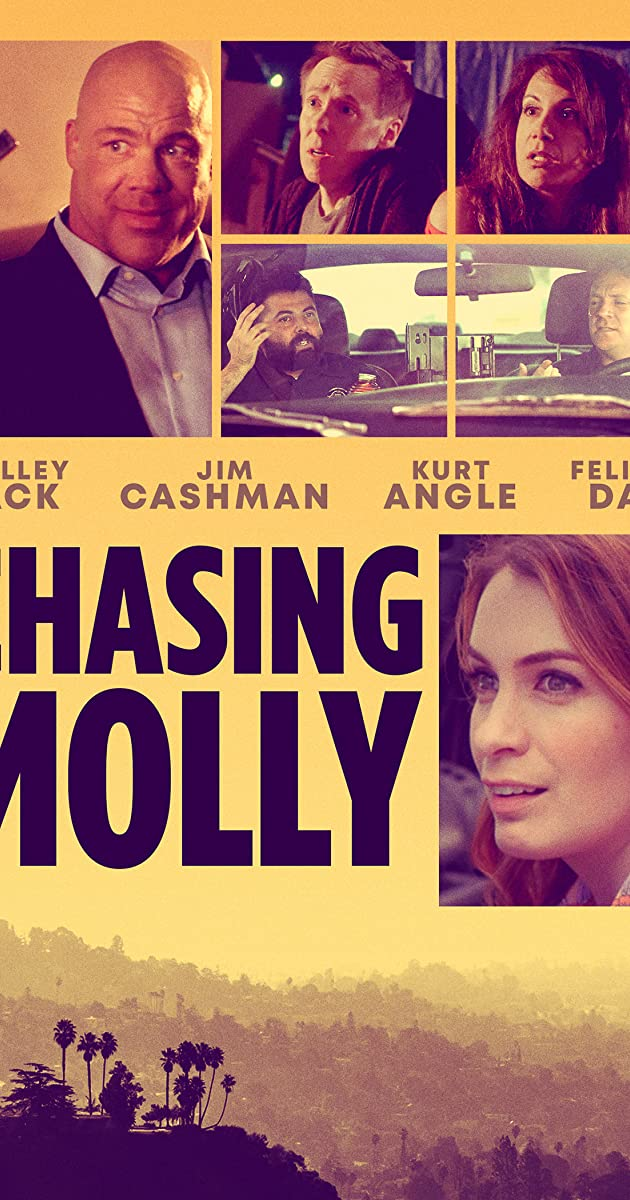 Subtitle of Chasing Molly
