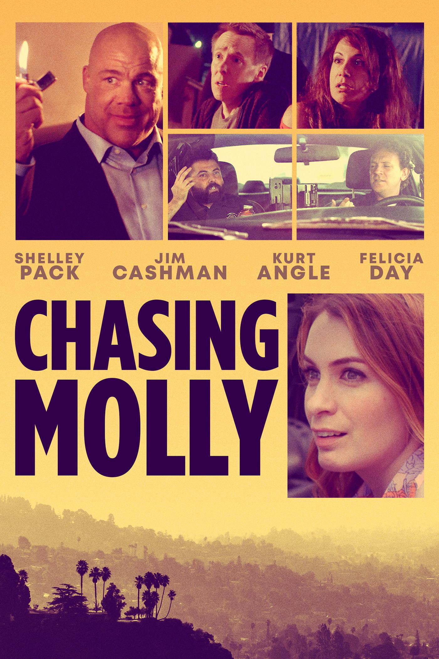 Chasing Molly (2019) WEBRip 720p