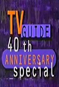 Primary photo for TV Guide: 40th Anniversary Special