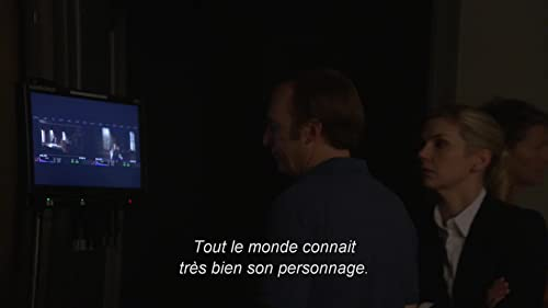 Better Call Saul: Preparing A Scene (French Subtitled)
