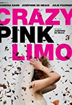 Crazy Pink Limo