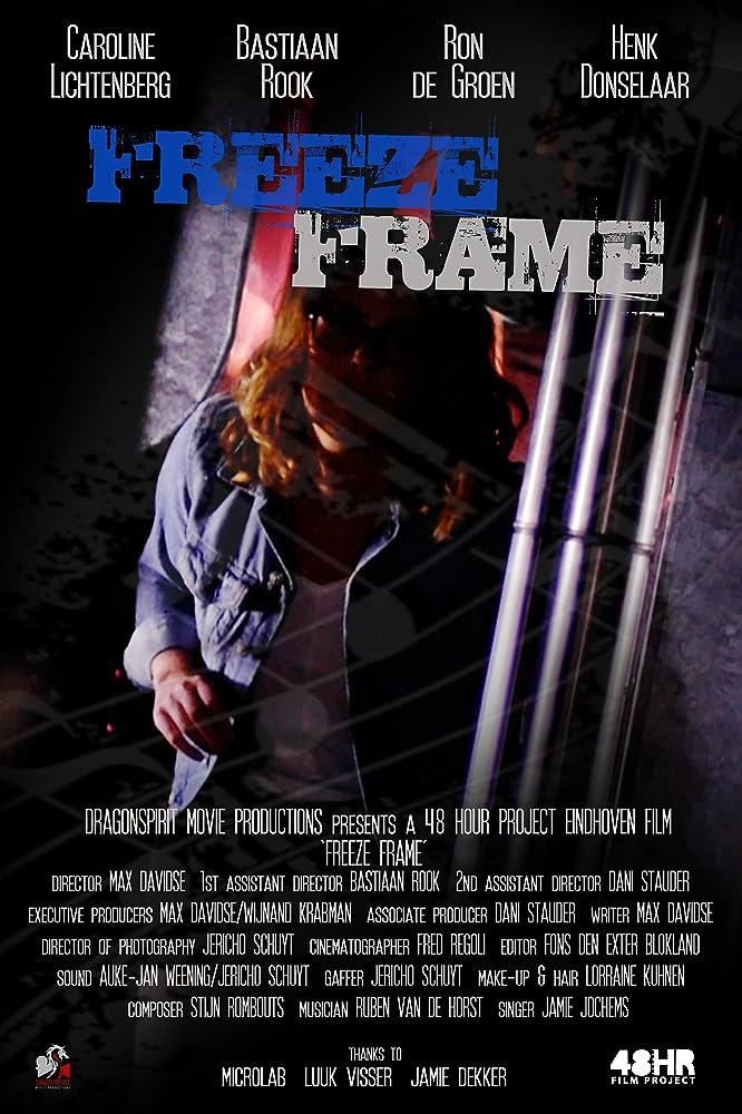 Freeze Frame (2016)