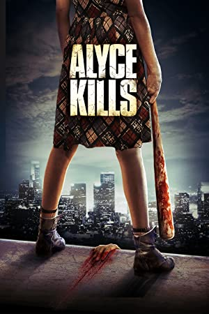 Permalink to Movie Alyce Kills (2011)