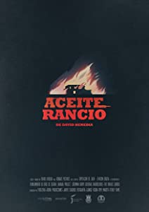 Full movie downloads for ipad Aceite Rancio [hdrip]