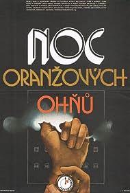 Noc oranzových ohnu (1975)