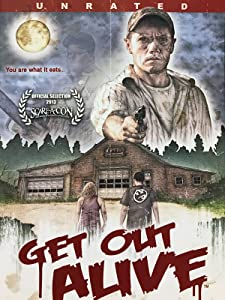 English movie hd download Get Out Alive by [mpeg]