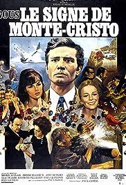 The Return of Monte Cristo Poster