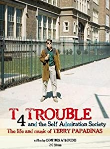 Movie site for free watching T 4 Trouble and the Self Admiration Society by none [[480x854]