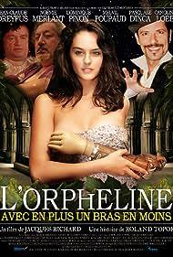 L'orpheline avec en plus un bras en moins (2011)