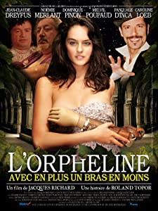 Movie for downloading L'orpheline avec en plus un bras en moins France [720