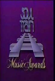 The 2nd Annual Soul Train Music Awards Poster