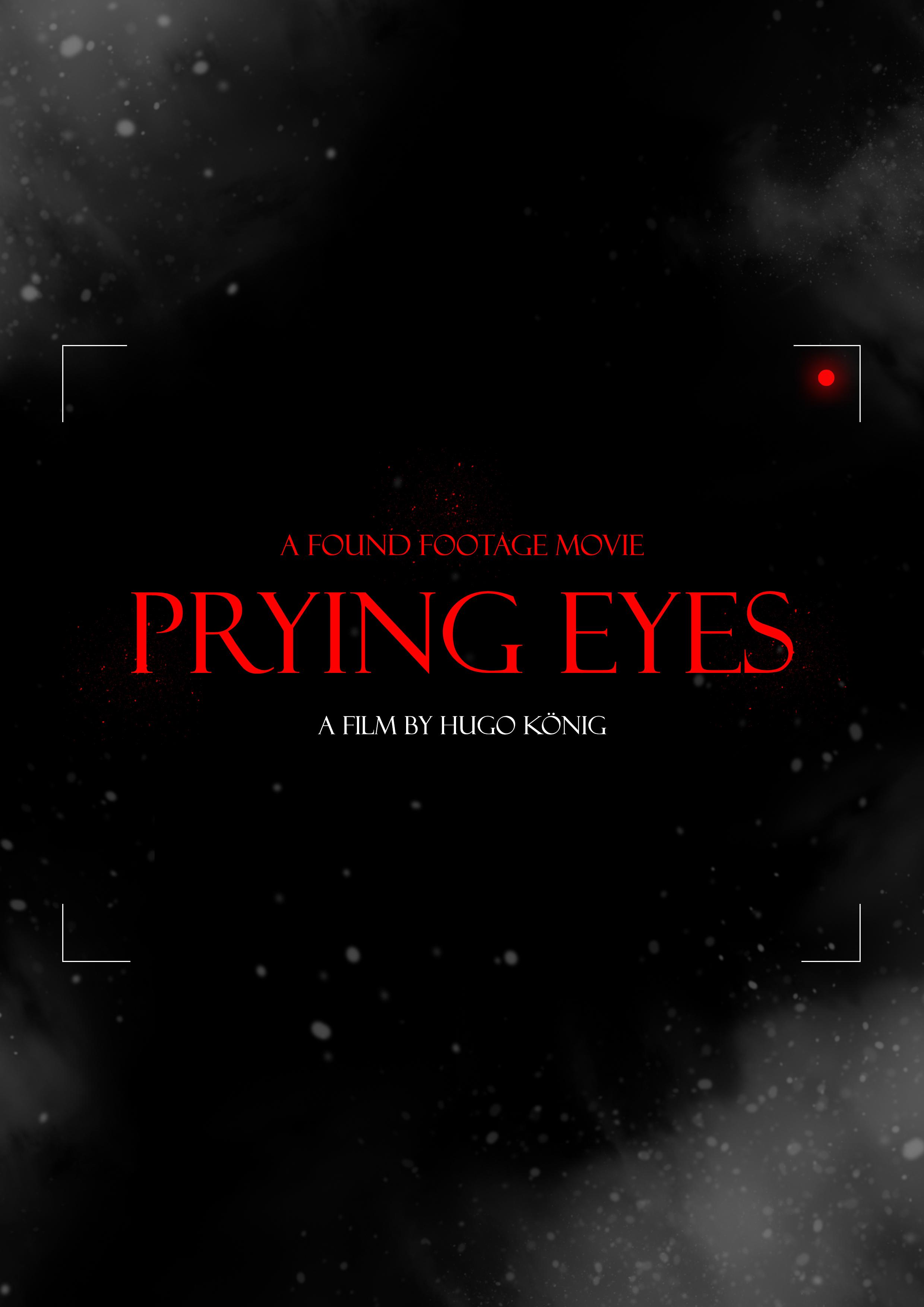 film prying eyes