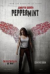 فيلم Peppermint مترجم