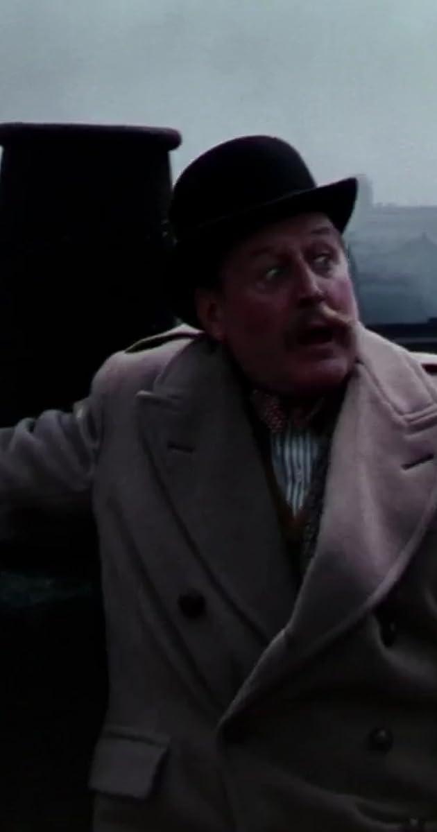 Cecil Parker - IMDb
