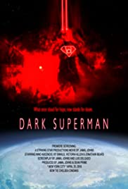 Dark Superman Poster