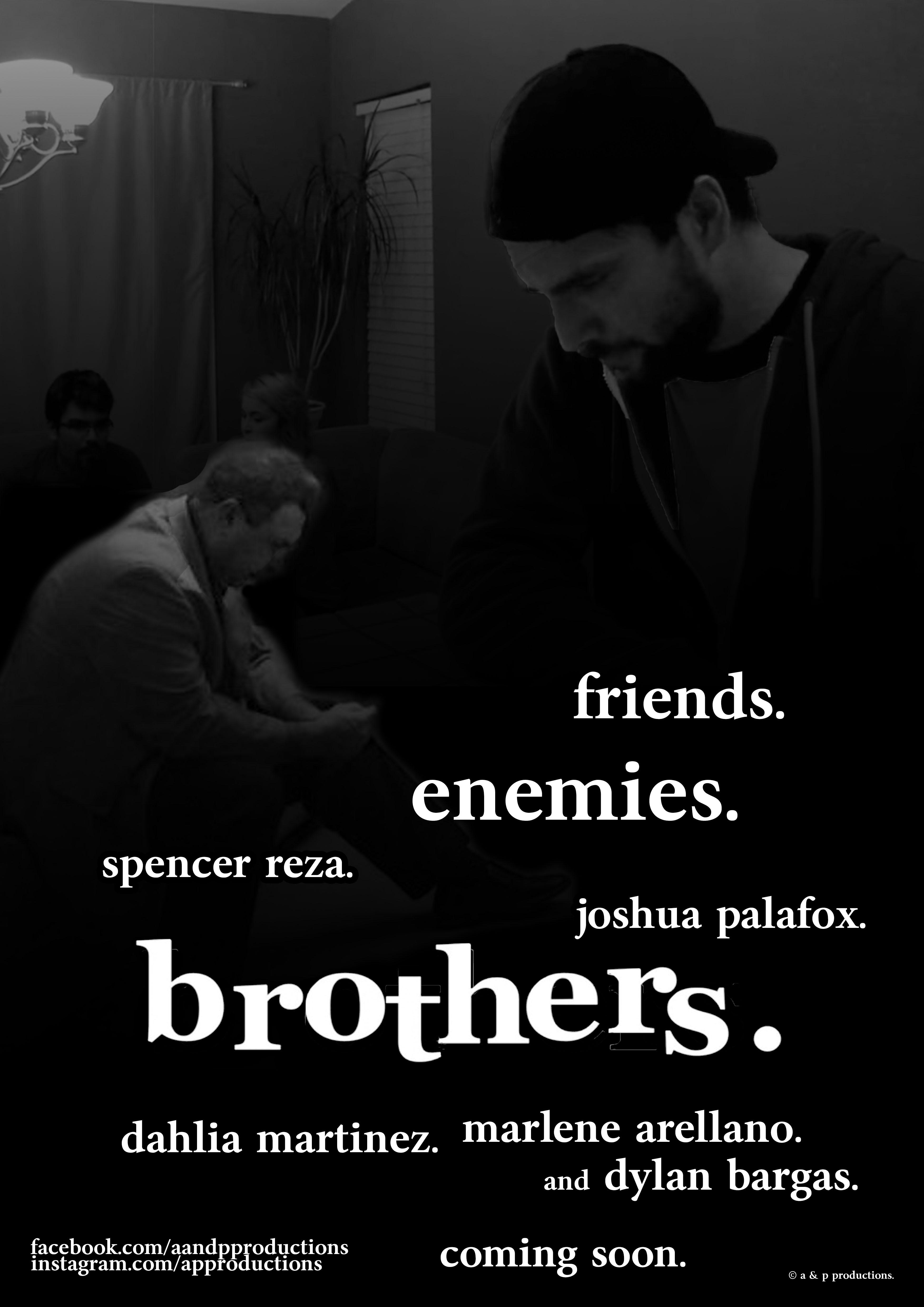 Brothers - Photo Gallery - IMDb