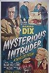 Mysterious Intruder (1946)
