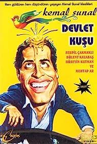 Kemal Sunal in Devlet Kusu (1980)