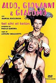 Tel chi el telùn (1999) Poster - TV Show Forum, Cast, Reviews