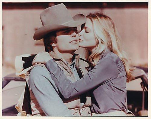 Donny Osmond and Priscilla Barnes in The Wild Women of Chastity Gulch (1982)